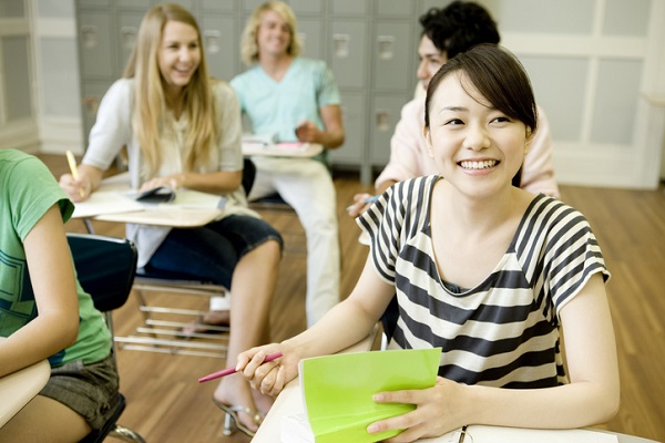 ASC English helps prepare students for success in America
