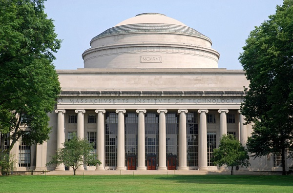 ASC English is close to many of Boston's top colleges, such as MIT