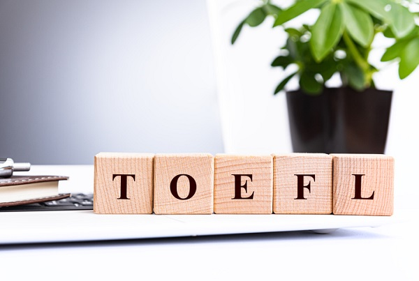 toefl preparation in usa